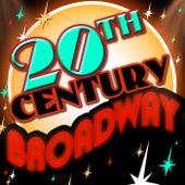 20th Century Broadway von Various Artists