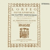 Monteverdi: Orfeo [Opera] von Various Artists