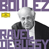 Boulez Conducts Debussy & Ravel by Various Artists