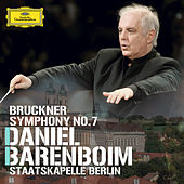 Bruckner: Symphony No.7 by Staatskapelle Berlin