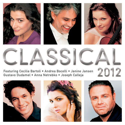 Classical 2012 by Various Artists