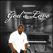 God's Love by Various Artists