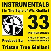 Instrumentals (in the Style of Wiz Khalifa) by Instrumentals