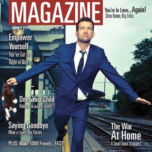 Magazine by Brian Vander Ark