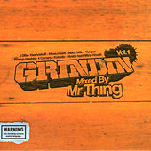 Grindin' vol 1 - Mixed By Mr Thing by Various Artists