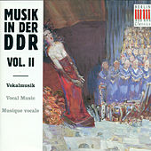 Music in the GMBR, Vol II (Musik in der DDR, Vol II) by Various Artists