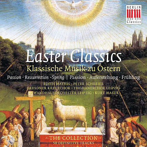 Easter Classics (Klassische Musik zu Ostern) by Various Artists