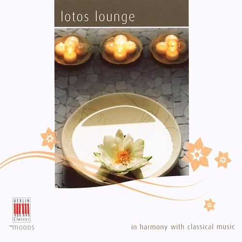 Debussy, Ravel & Satie: Lotos lounge by Various Artists