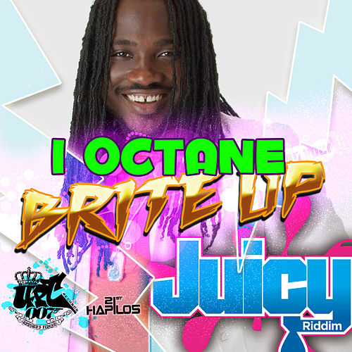 Brite Up by I-Octane