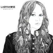 Anxiety von Ladyhawke