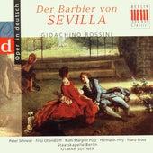 Rossini: Der Barbier von Sevilla (Highlights - Sung in German) von Various Artists