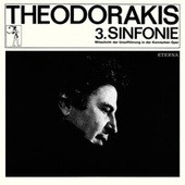Theodorakis: Symphony No. 3 by Various Artists