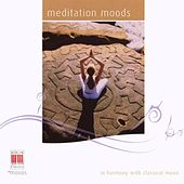 Meditations Moods (In Harmony with Classical Music) von Various Artists
