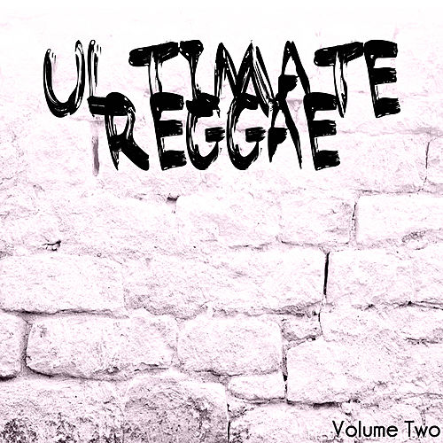 Ultimate Reggae Vol 2 Platinum Edition by Various Artists