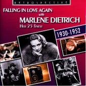 Falling In Love Again by Marlene Dietrich