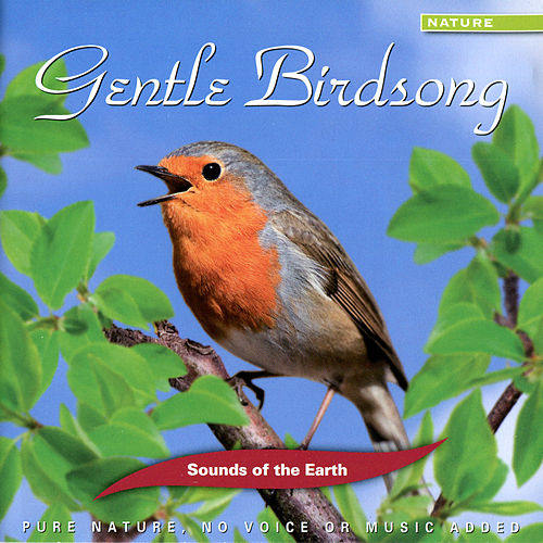 Gentle Birdsong by Sounds Of The Earth