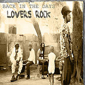 Back In The Days Lovers Rock Platinum Edition by Various Artists