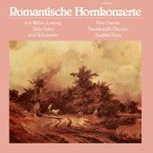 WEBER, C. von: Horn Concertino / LORTZING, A.: Konzertstuck / SAINT-SAENS, C.: Morceau de concert, Op. 94 / SCHUMANN, R.: Concerstuck (Kurz) by Various Artists