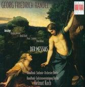 Händel: Messiah (Extracts) von Various Artists