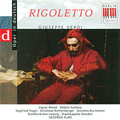 Verdi: Rigoletto [Opera] (Highlights) (Sung in German) by Various Artists