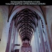 Organ Recital: Pohl, Michael - WIDOR, C.-M. / BOELLMANN, L. / REUBKE, J. by Michael Pohl