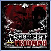 Street Triumph (Hosted By DJ Premier) by Freddie Foxxx / Bumpy Knuckles