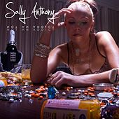 Not an Addict - Single by Sally Anthony (1)