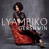 Sings Gershwin by Lyambiko