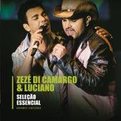 Essencial - Zezé Di Camargo & Luciano by Zezé Di Camargo & Luciano
