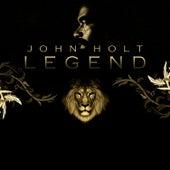 Legend Platinum Edition by John Holt