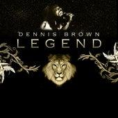 Legend Platinum Edition by Dennis Brown
