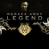 Legend Platinum Edition by Horace Andy