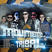 Movimiento Tribal Vol.1 by Various Artists