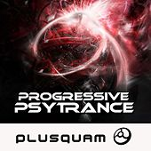Progressive PsyTrance Selection by Various Artists