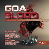 Goa Blood by Various Artists