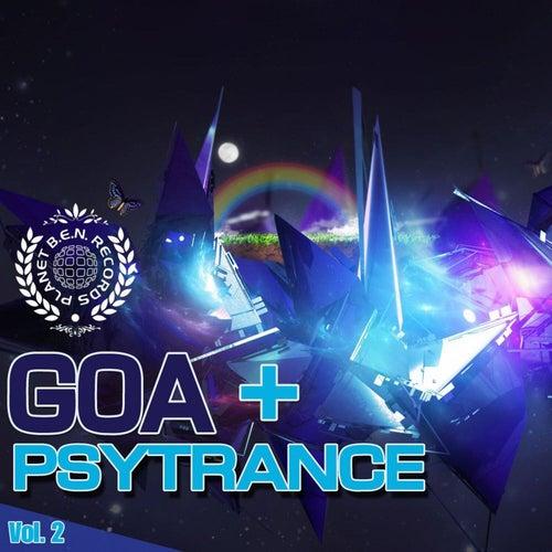 Goa & PsyTrance Vol. 2 by Various Artists