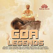 Goa Legends by Various Artists