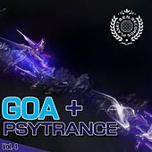 Goa & PsyTrance Vol. 4 by Various Artists