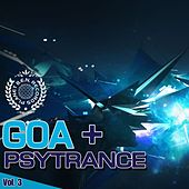 Goa & PsyTrance Vol. 3 by Various Artists