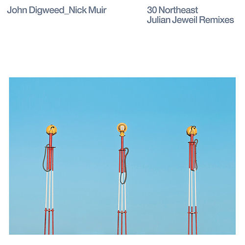30 Northeast Remixes by John Digweed