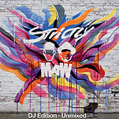 Strictly MAW (DJ Edition-Unmixed) by Various Artists