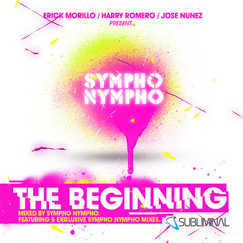 Sympho Nympho - The Beginning (Unmixed) by Various Artists
