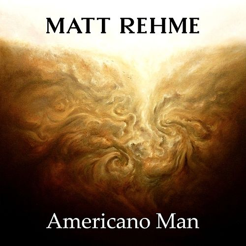 Americano Man by Matt Rehme