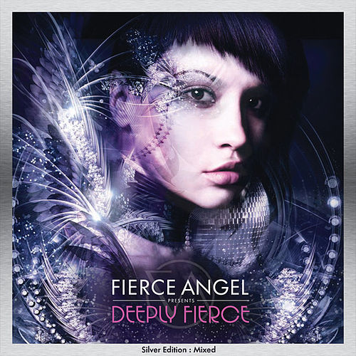 Fierce Angel Presents Deeply Fierce - Silver Edition : Mixed by Various Artists