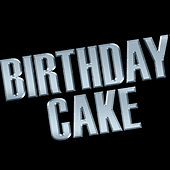 Birthday Cake - Single by Hip Hop's Finest