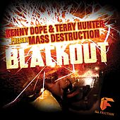 Blackout by Kenny