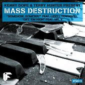 The Mass Destruction EP by Kenny