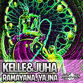 Ramayana by Kelle