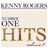 Kenny Rogers Number One Hits, Vol. 1 by Kenny Rogers