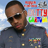 Dutty Cartoon by Assassin (Rap)